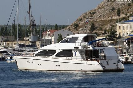 Custom Steel Yacht for sale in Russia for $281,974 (£203,834)