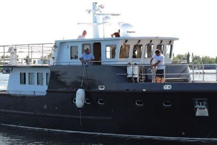 Custom Trawler K-1725 for sale in Russia for $972,324 (£696,133)