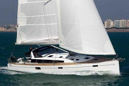 Beneteau Sense 50 for sale in Turkey for $316,005 (£226,631)