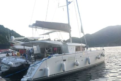 Lagoon 450 Private for sale in Greece for $401,084 (£295,164)