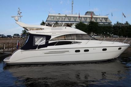 Princess 42 for sale in Russia for $290,482 (£206,995)