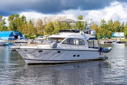 Nimbus 405 Flybridge for sale in Russia for $911,554 (£663,928)