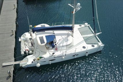 Fountaine Pajot Lavezzi 40 for sale in United States of America for $200,542 (£143,616)
