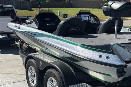 Triton 18TRX for sale in United States of America for $39,200 (£28,694)