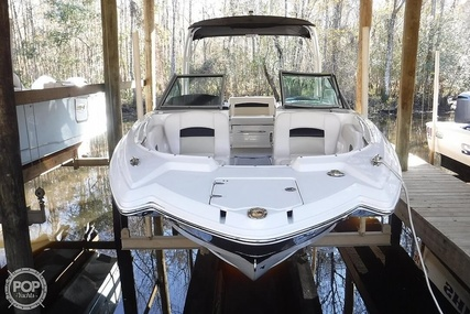 Chaparral Sunesta 244 Deluxe for sale in United States of America for $66,500 (£48,499)