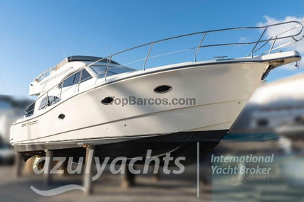 Rodman 41 for sale in Spain for €185,000 (£164,329)