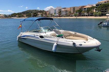 Sea Ray 240 Sundeck for sale in Spain for €19,000 (£16,390)