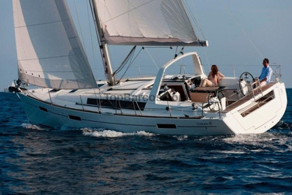 Beneteau Oceanis 41 for sale in Spain for €149,000 (£128,609)