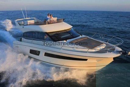 Prestige 450 for sale in Spain for €429,000 (£382,278)