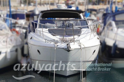 Beneteau Monte Carlo 37 Hard Top for sale in Spain for €119,000 (£102,435)