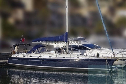 Beneteau 50 for sale in Spain for €89,000 (£76,654)