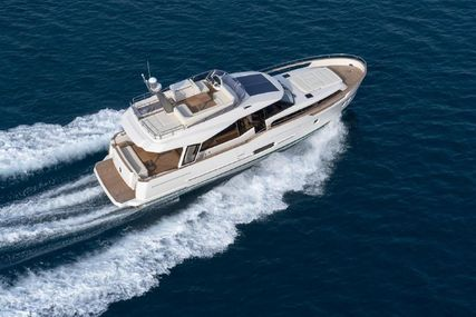 GREENLINE 48 Fly for sale in United States of America for $704,935 (£509,519)