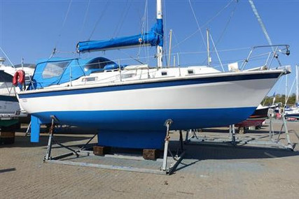 Westerly Marine 29 KONSORT for sale in United Kingdom for £12,500