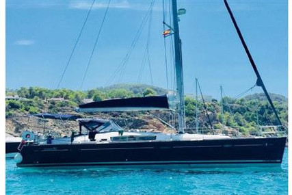 Beneteau Oceanis 50 for sale in Saint Vincent and the Grenadines for $189,000 (£137,924)