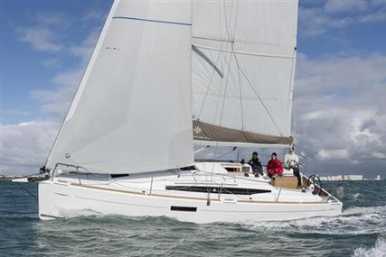 Jeanneau Sun Odyssey 349 for sale in United Kingdom for £129,500 ($175,900)