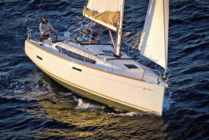 Jeanneau Sun Odyssey 389 for sale in United Kingdom for £175,400 ($238,246)