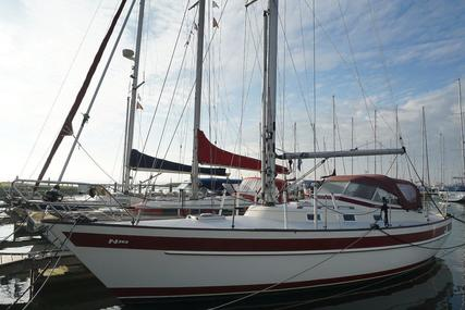 Najad 360 for sale in Netherlands for €83,500 (£72,521)