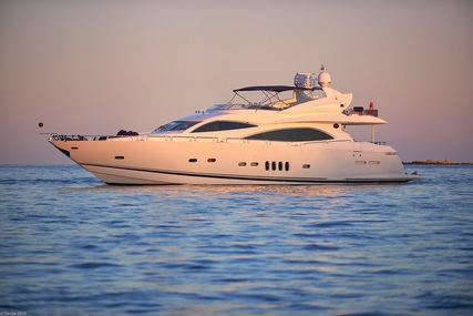 Sunseeker 94 for sale in France for €1,490,000 (£1,288,103)