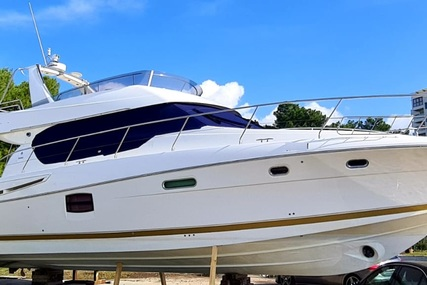 Jeanneau Prestige 500 for sale in Croatia for €350,000 (£301,319)