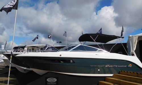 Image of Atlantic Day Cruiser 720 *SOLD* for sale in United Kingdom for £45,549 South West, Poole, United Kingdom