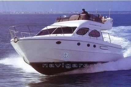 Carnevali 145 for sale in Italy for €240,000 (£213,862)