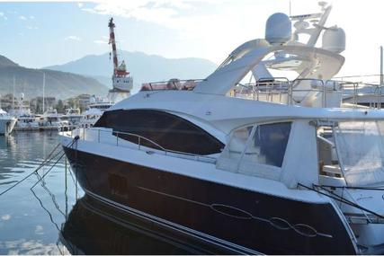Princess 72 for sale in Montenegro for €1,100,000 (£946,880)