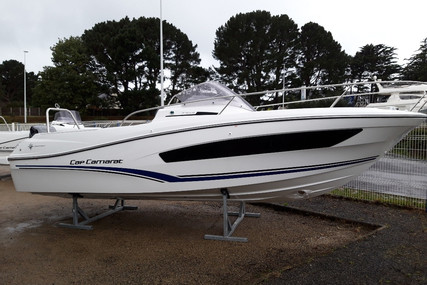 Jeanneau Cap Camarat 7.5 WA for sale in France for €71,000 (£63,179)