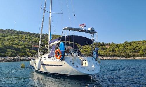Image of Bavaria Yachts 38 Holiday for sale in Croatia for €76,000 (£65,098) Biograd, Croatia