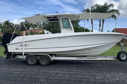 Boston Whaler 280 Outrage for sale in United States of America for $105,000 (£76,817)