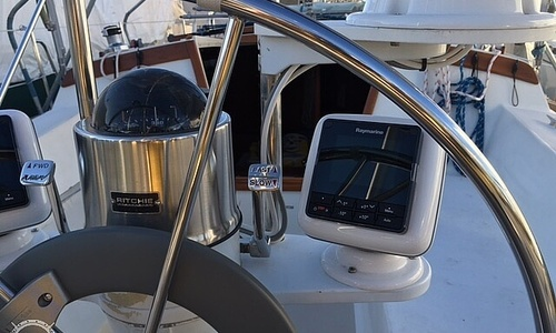 Image of Catalina 36 for sale in United States of America for $46,900 (£33,917) South Portland, Maine, United States of America