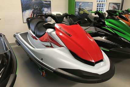 Kawasaki STX 160 for sale in United Kingdom for £11,999