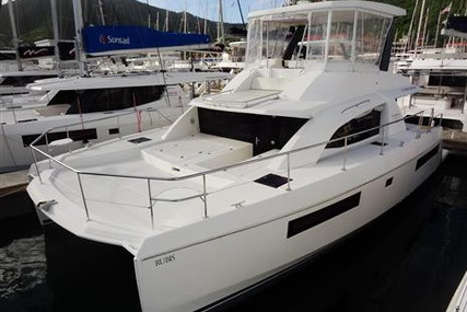 Leopard 43 Powercat for sale in British Virgin Islands for $429,000 (£313,853)