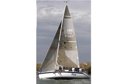 Oyster SJ 30 for sale in United Kingdom for £8,500