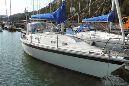 Westerly Marine WESTERLY 32 FULMAR for sale in United Kingdom for £26,000