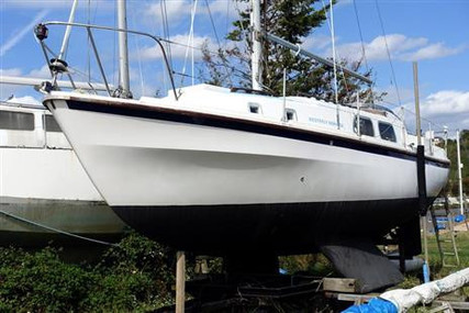 Westerly Marine 31 BERWICK for sale in United Kingdom for £11,495