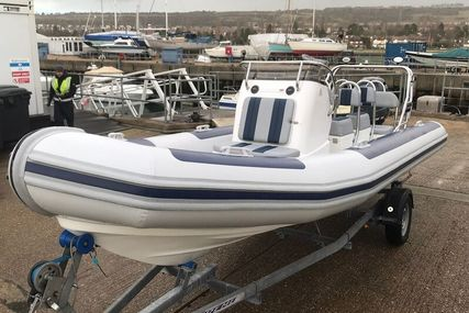 Ballistic 6m for sale in United Kingdom for £31,995