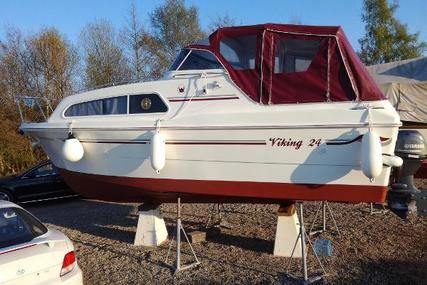 Viking 24 for sale in United Kingdom for £28,950