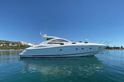 Sunseeker Portofino 53 for sale in Spain for €365,000 (£316,431)