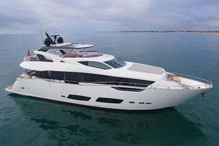 Sunseeker 95 Yacht for sale in Portugal for £6,295,000