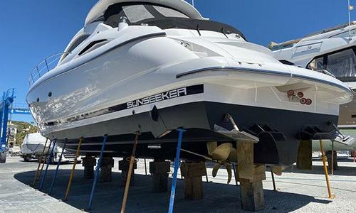 Image of Sunseeker Portofino 53 for sale in Spain for €375,000 (£324,807) ., Spain