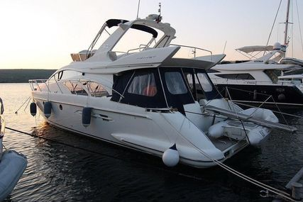 Azimut Yachts 50 for sale in Croatia for €250,000 (£216,203)