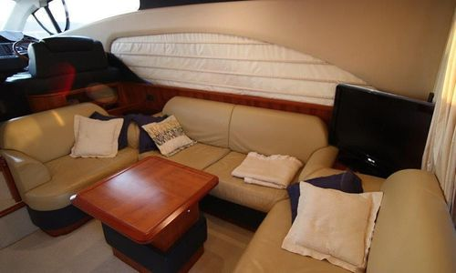Image of Azimut Yachts 50 for sale in Croatia for €250,000 (£212,685) Croatia