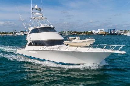 Viking Yachts 64 Enclosed Bridge for sale in United States of America for $1,449,000 (£1,060,653)
