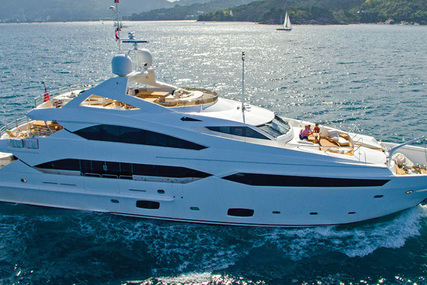 Sunseeker 40M for sale in Thailand for €7,900,000 (£6,792,485)