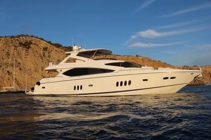 Sunseeker M/Y LI-JOR for sale in Netherlands for €1,695,000 (£1,506,774)