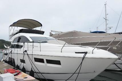 Fairline Squadron 48 for sale in Hong Kong for $767,520 (£554,755)