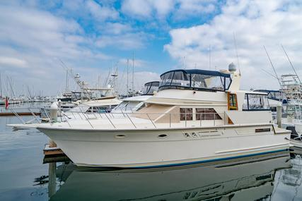 Californian 55 Cockpit Motoryacht for sale in United States of America for $169,000 (£121,484)