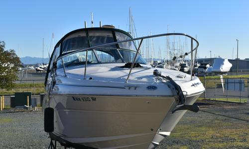 Image of Sea Ray Sundancer for sale in United States of America for $49,000 (£35,446) Anacortes, WA, United States of America