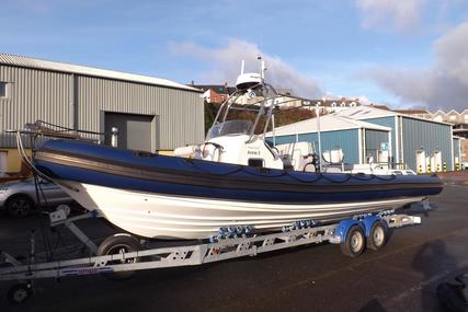 Ocean 800 RIB for sale in United Kingdom for £64,950