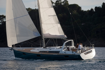 Beneteau Oceanis 48 for charter in Italy (Sardinia) from €2,269 / week